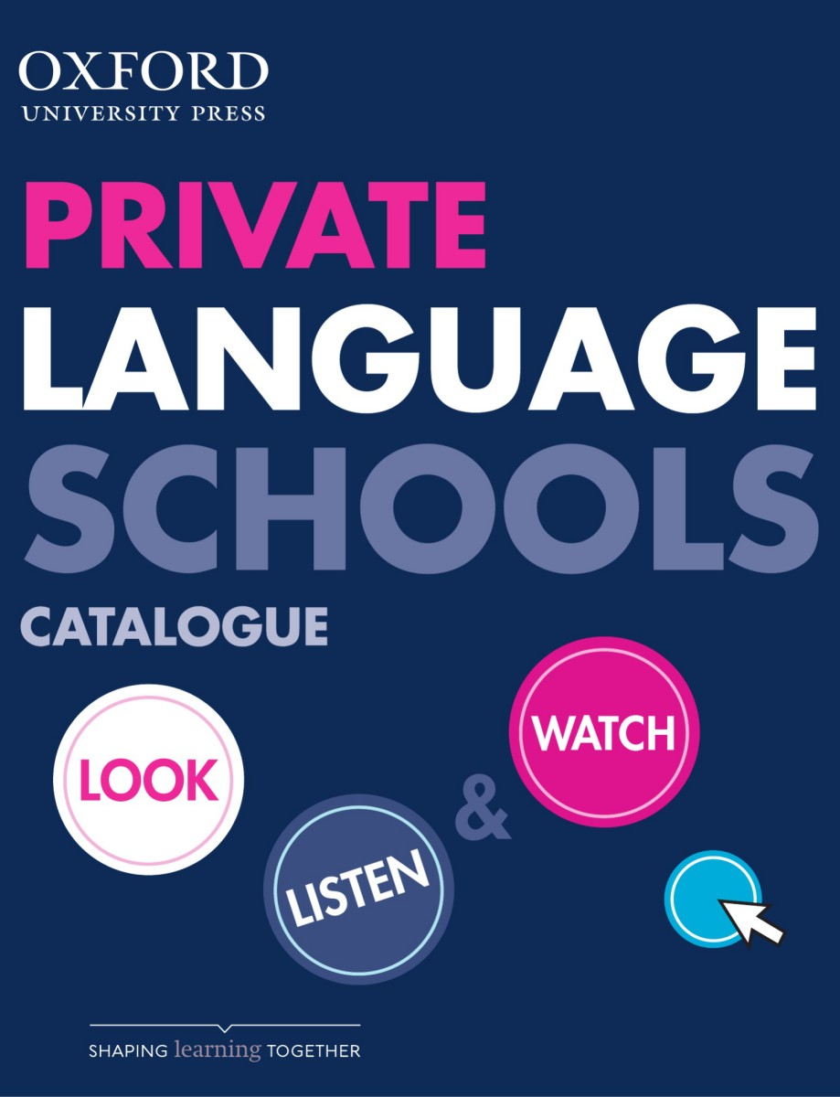 Private language schools catalogue fandeluxe Gallery
