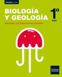 Biología y geología ESO